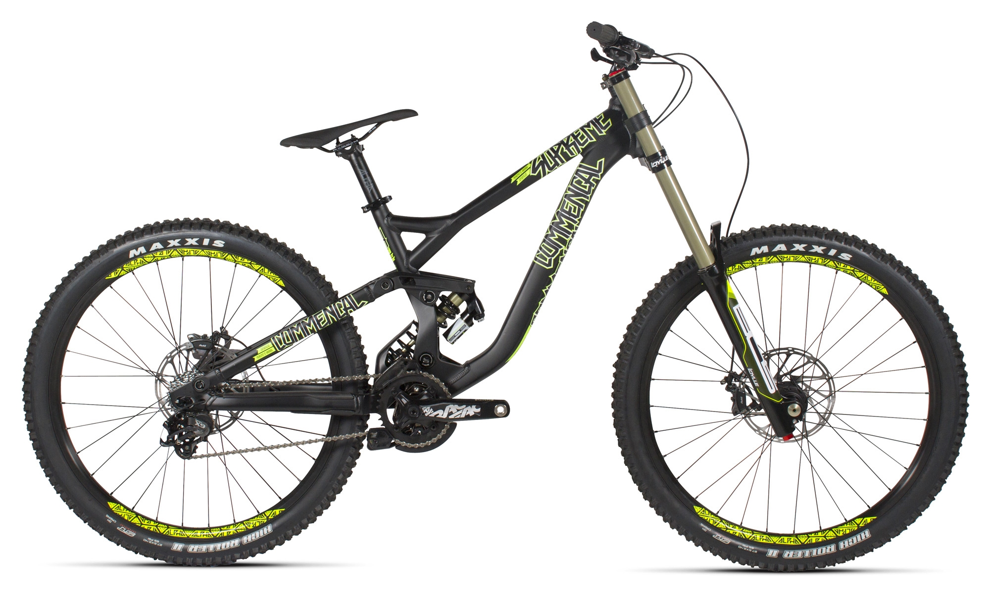 Cyclemaniax Der Commencal Bike Shop Servicepartner Und